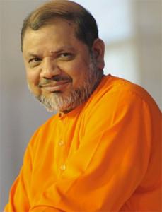 Swami Tejomayananda