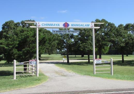 Mangalam Entrance