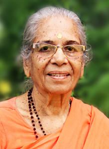 Swni Niranjananandaji